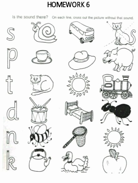 Jolly Phonics Worksheets for Preschoolers Inspirational Jolly Phonics Worksheets for Kindergarten Pin by Victorious