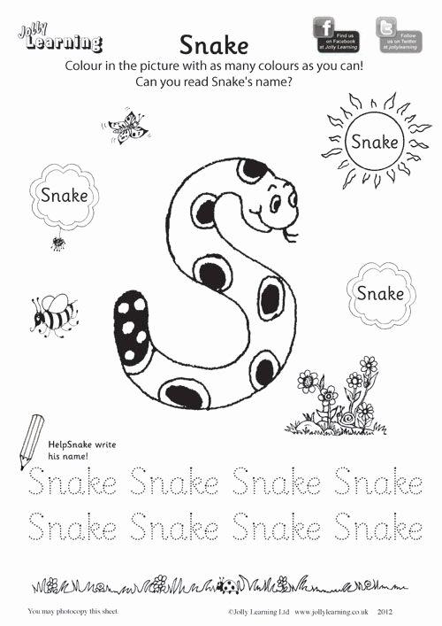 Jolly Phonics Worksheets For Preschoolers Best Of Best Phonics Worksheets Images On For Kids Practice Printable Worksheets For Kids