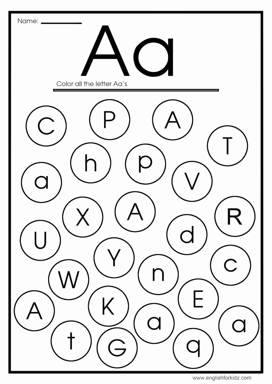 Phonics Worksheets Printable : Free Letter D Phonics Worksheet For Preschool Beginning Sounds