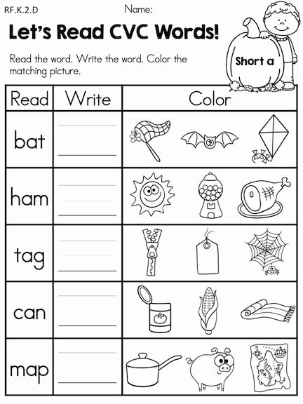 Language Worksheets for Preschoolers Awesome Halfoff2020 Fall Literacy Worksheets No Prep Distance