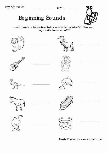 Language Worksheets for Preschoolers Best Of Quiz Worksheet Language Skill Development In Childhood
