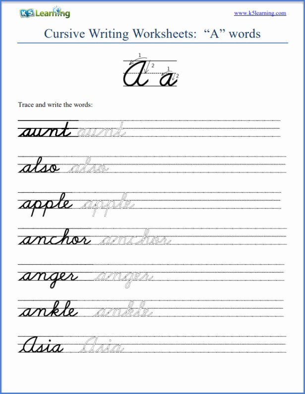 Learn to Write Worksheets for Preschoolers Inspirational Coloring Pages Coloring Pages Cursiveritingorksheets