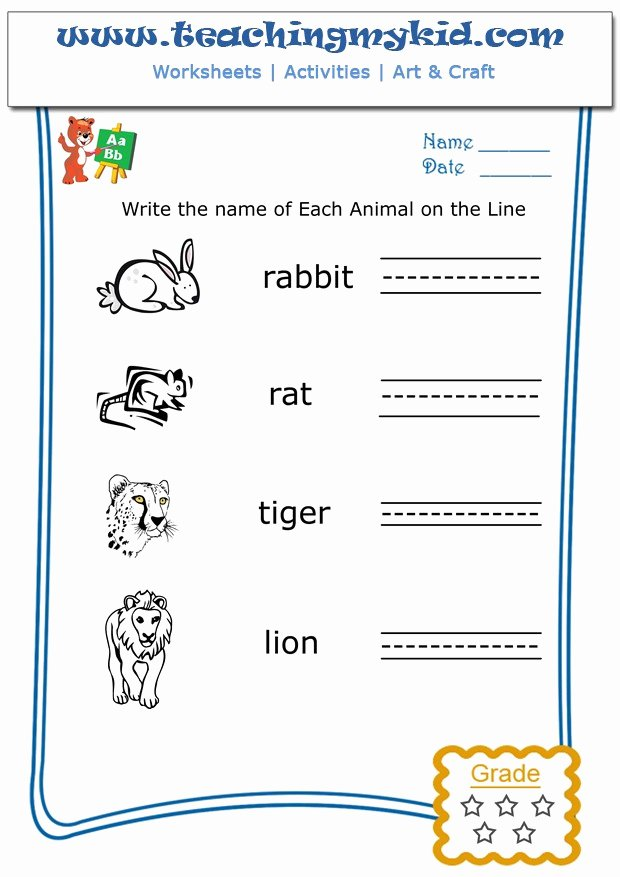 Learning to Write Your Name Worksheets for Preschoolers Inspirational Worksheet Preschoolh Worksheets Free Printable All