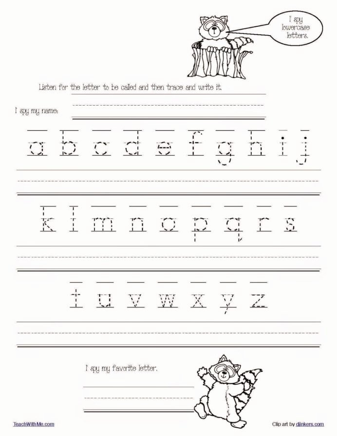 Letter A Writing Worksheets for Preschoolers Lovely Coloring Pages Dotted Worksheets for Kindergarten Students
