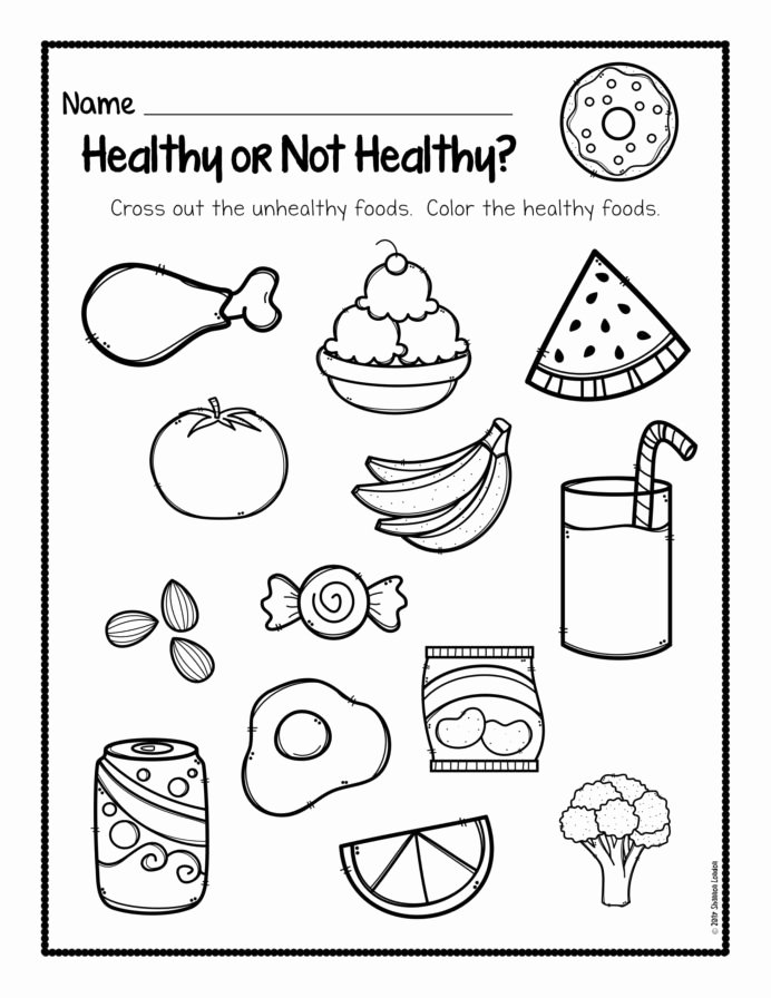 Literacy Worksheets for Preschoolers Awesome Coloring Pages Coloring Book English Reading Test Practice