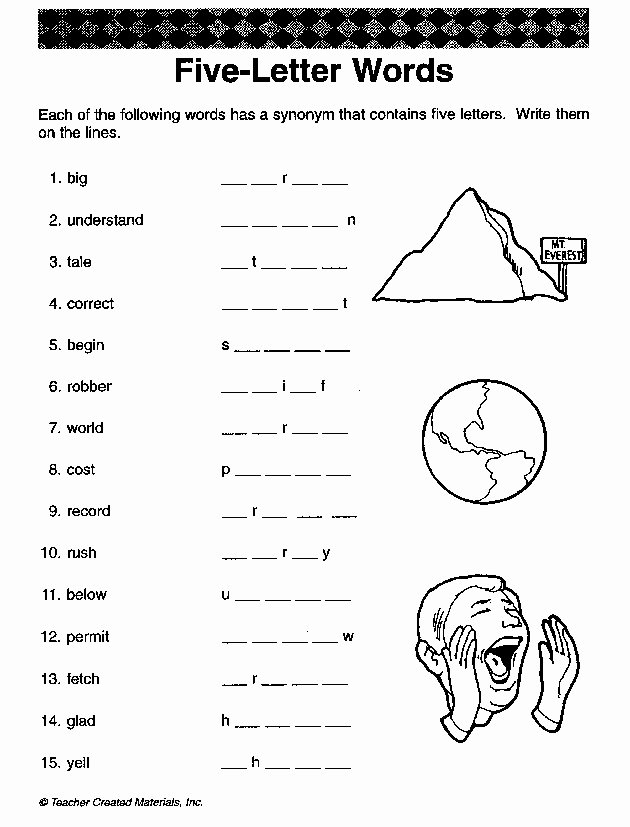 Logical Thinking Worksheets for Preschoolers Best Of Mat Critical Thinking Worksheet Term Paper Worksheets Pre