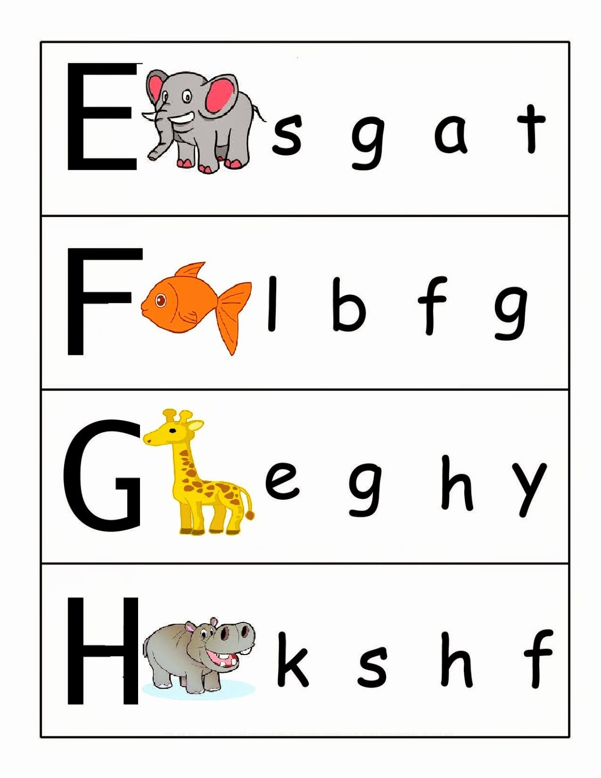 Lowercase Letters Worksheets for Preschoolers Fresh Kindergarten Worksheets Match Upper Case and Lower Case