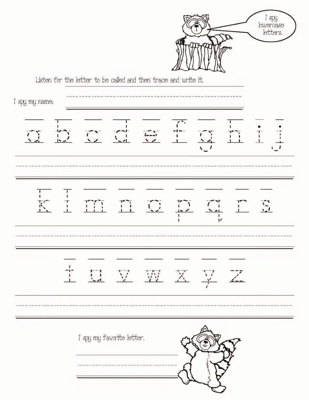 Lowercase Letters Worksheets for Preschoolers Fresh Worksheet Alphabet Worksheets Free Printablergarten Grade