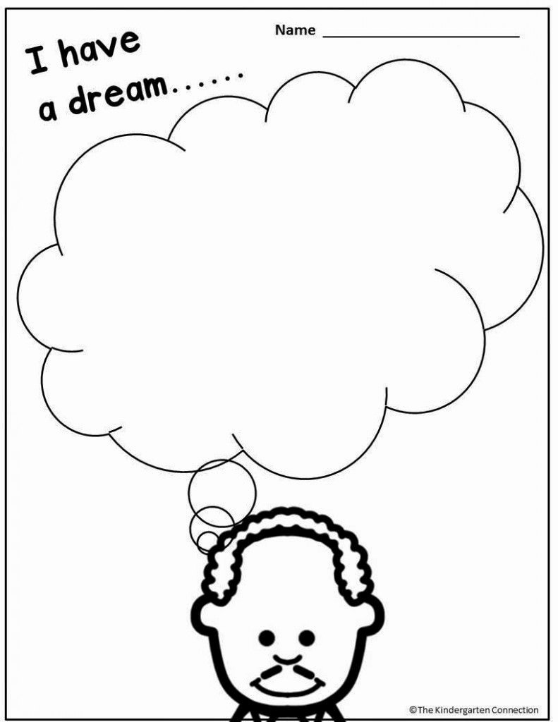 Martin Luther King Worksheets for Preschoolers Lovely Martin Luther King Jr Printables and Read Alouds