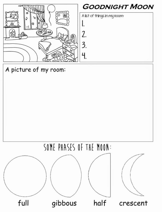 Matching Shapes Worksheets for Preschoolers top Meguih Crescent Shape Worksheets for Preschoolers Matching