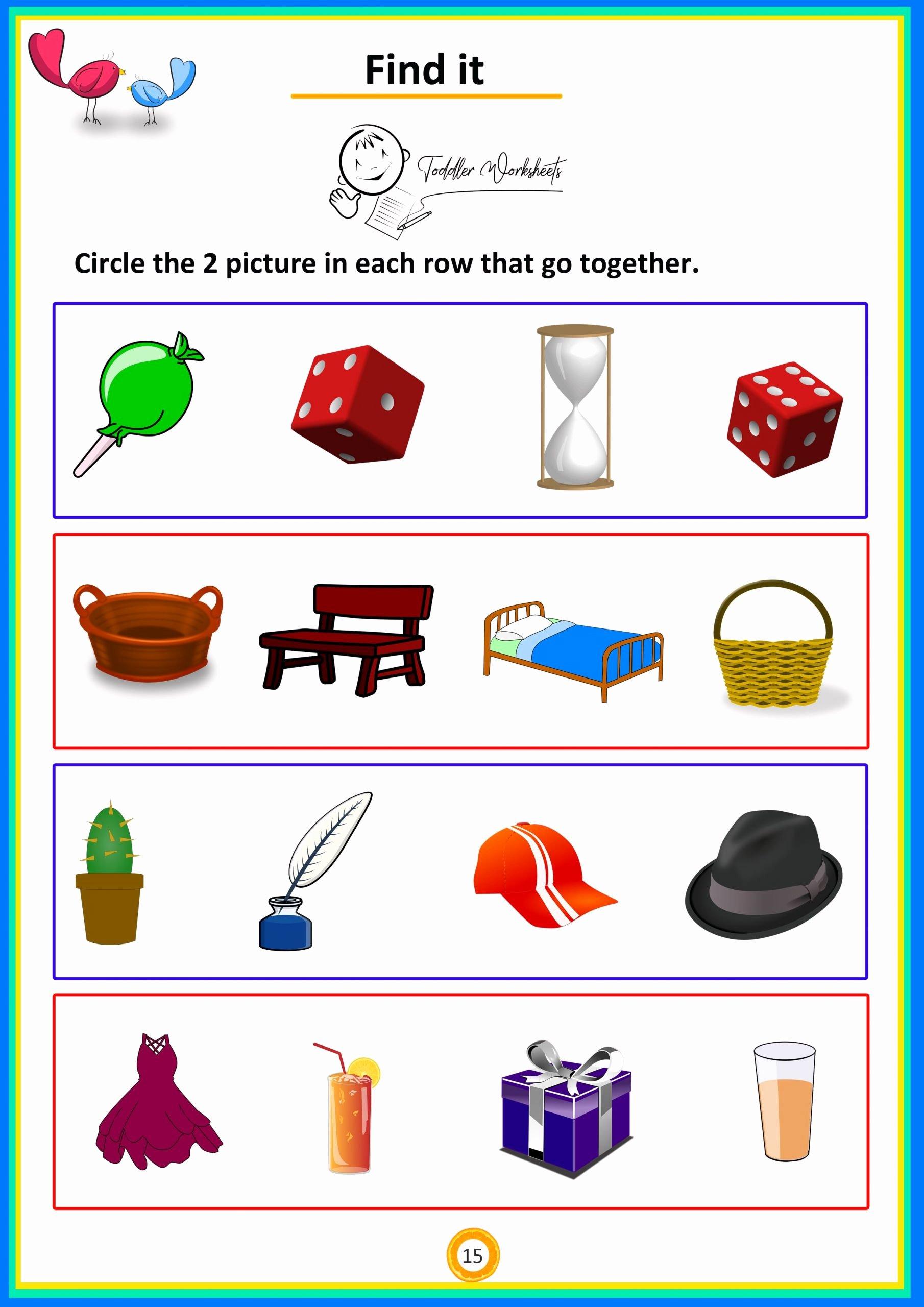 Math Worksheets for Preschoolers Printables Best Of Math Worksheet Matheeteets Preschool Free Printable