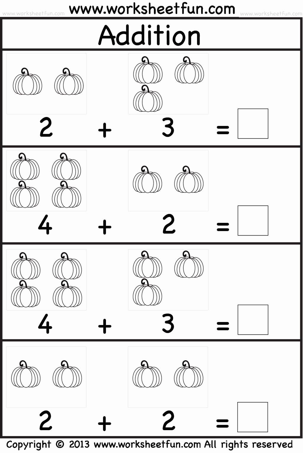 Math Worksheets for Preschoolers Printables Fresh Worksheet Math Worksheets Preschool Free Printable
