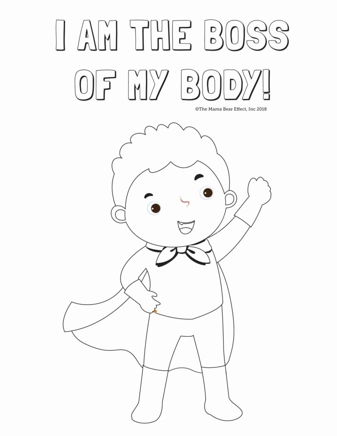 My Body Worksheets for Preschoolers Beautiful Dolphin Body Parts Worksheet Printable Worksheets and