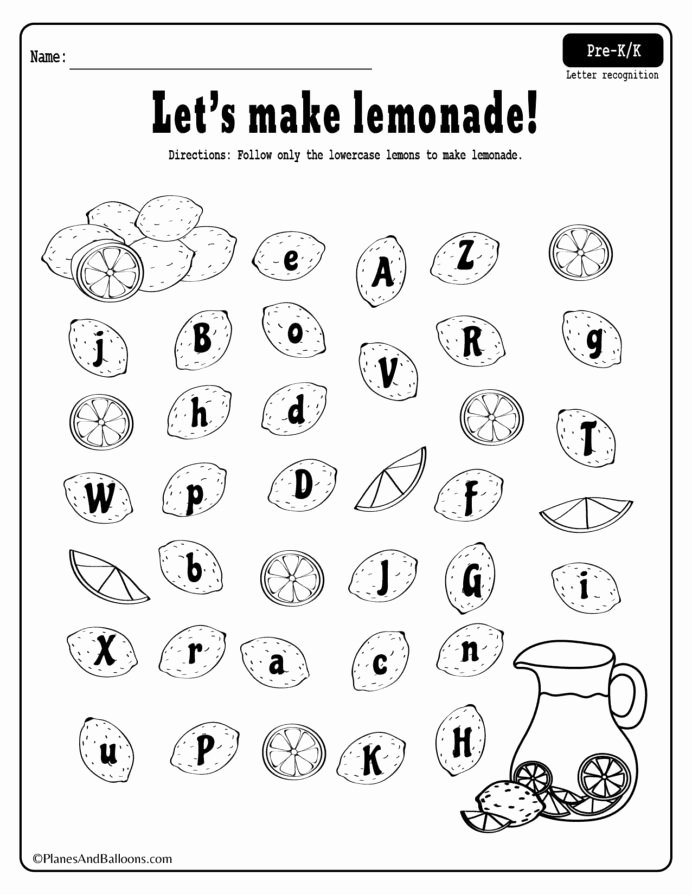 Number Recognition Worksheets for Preschoolers Fresh Number Recognition Worksheet Printable Count and Trace