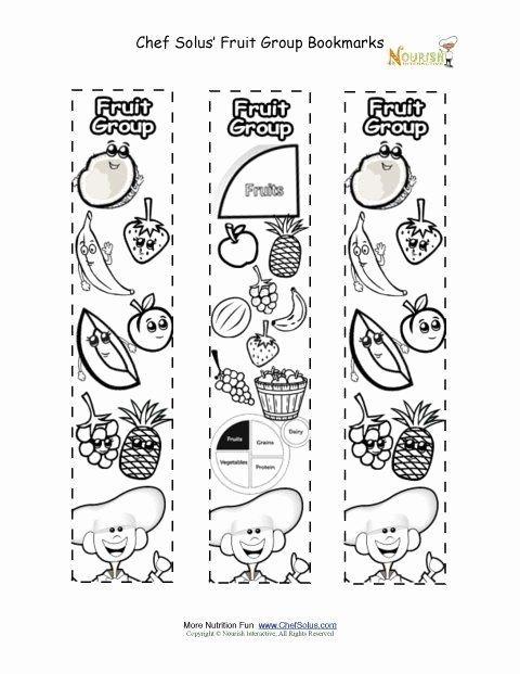 Nutrition Worksheets for Preschoolers Fresh Myplate Worksheet