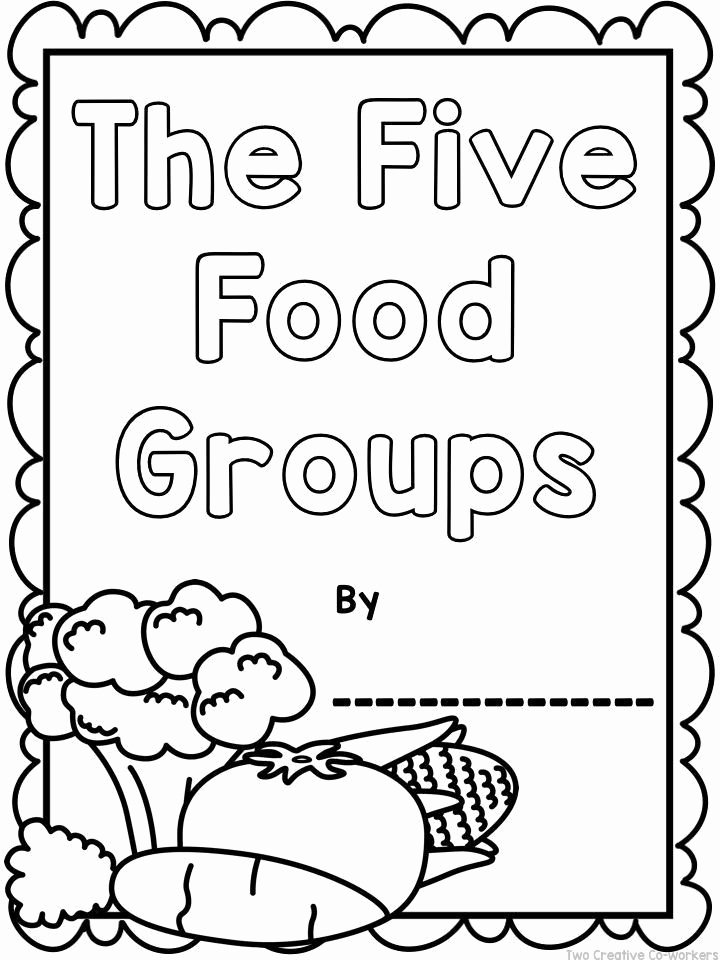 Nutrition Worksheets for Preschoolers Lovely Nutrition 20 Kindergarten Nutrition Worksheets In 2020