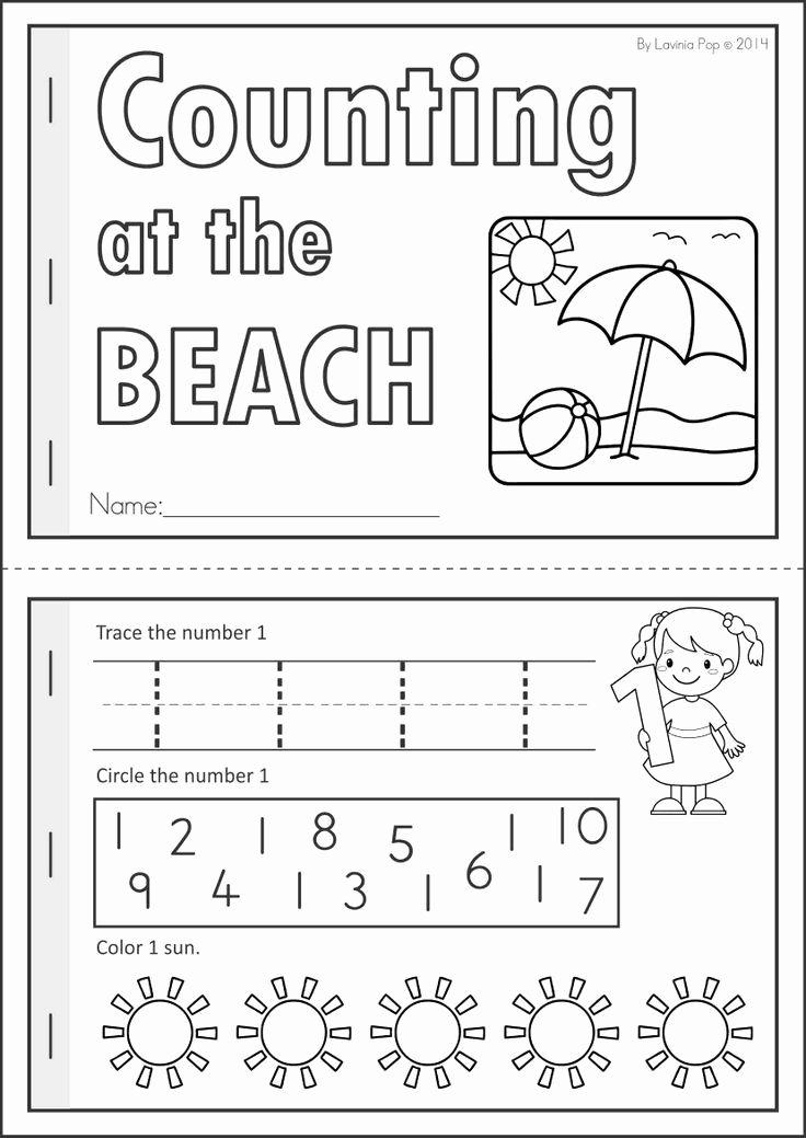 Ocean themed Worksheets for Preschoolers Inspirational Image Result for Beach Worksheets for Preschool