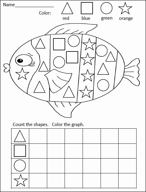 Ocean Worksheets for Preschoolers Awesome Ocean Animal Worksheet for Kids