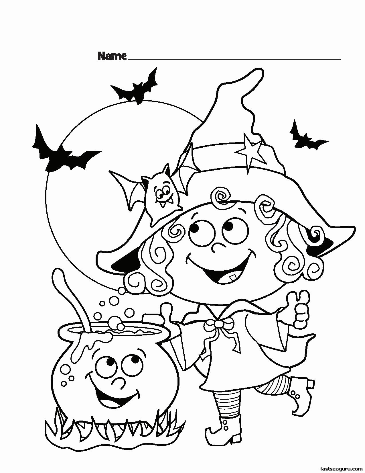 Painting Worksheets for Preschoolers Awesome Worksheets Halloween Activity Sheets for Preschoolers