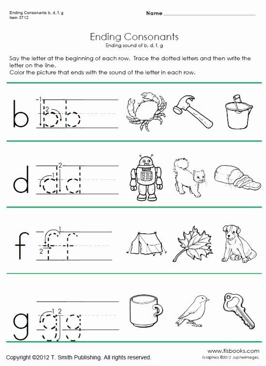 Phonics Worksheets for Preschoolers top Coloring Pages Remarkable Kindergarten Phonicorksheets