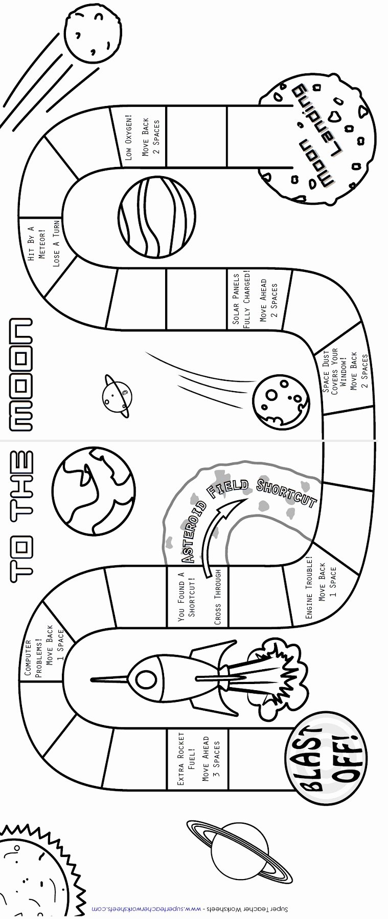 Planet Worksheets for Preschoolers Best Of solar System and Planets Worksheets