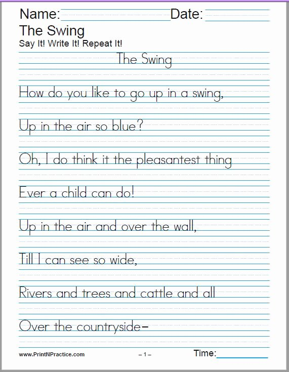 Practice Handwriting Worksheets for Preschoolers Fresh Worksheet Worksheet Cursive Handwriting Sheets Alphabet