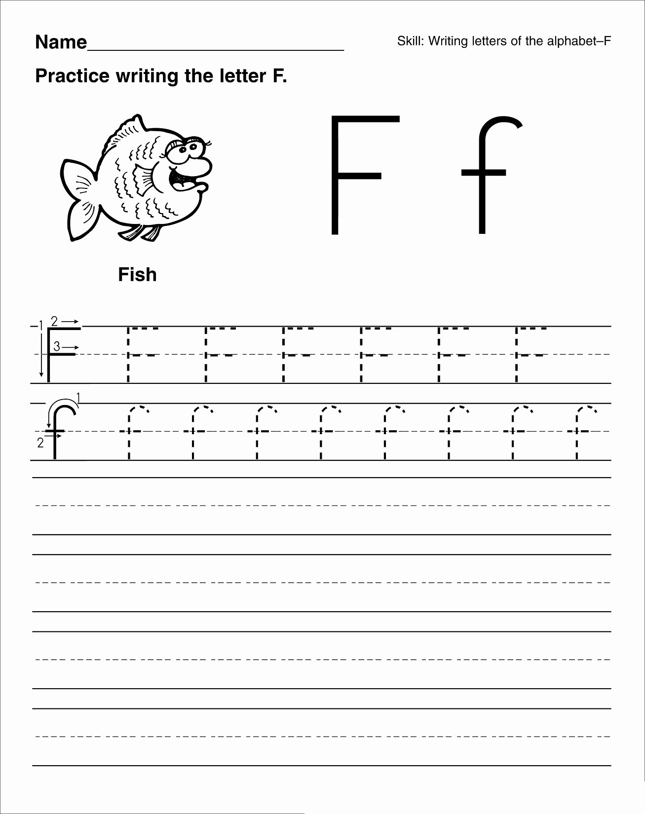 Practice Letter Worksheets for Preschoolers Beautiful Worksheets Math Worksheet Printing Letters Worksheets