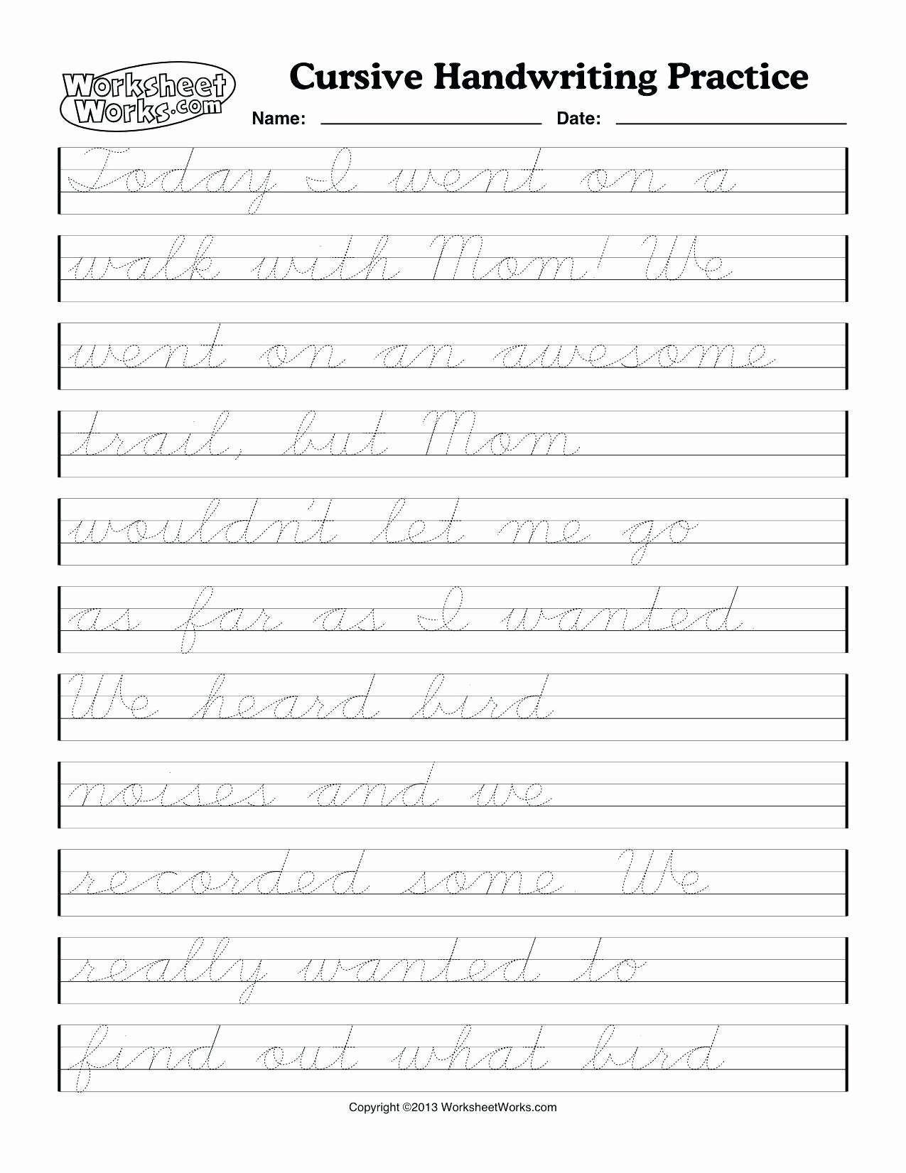 Practice Writing Worksheets for Preschoolers Best Of Math Worksheet Cursive Writing Practice Pages Printables