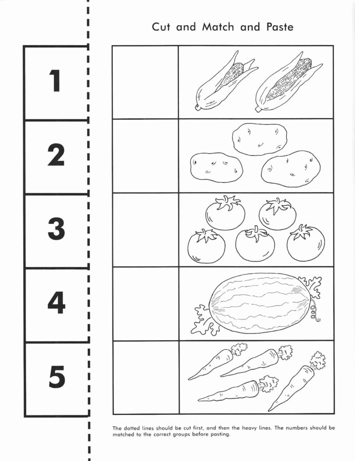 Pre K Printable Cutting Worksheets for Preschoolers Awesome Rod Staff Preschool Workbooks Worksheets Kindergarten Math