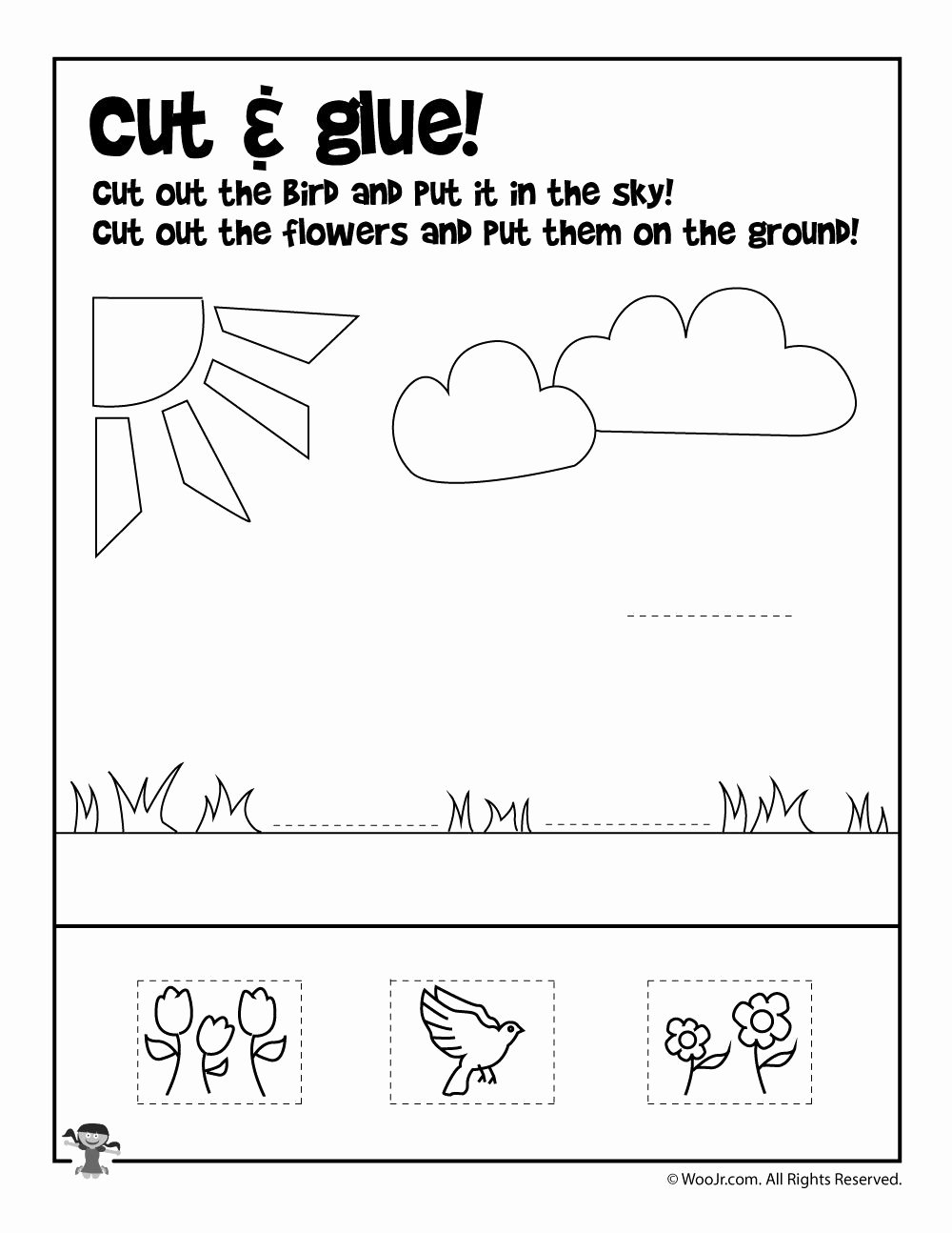 Pre K Printable Cutting Worksheets for Preschoolers Lovely Pin On Teacher Worksheets
