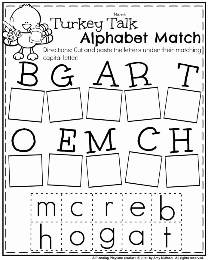 Pre K Printable Cutting Worksheets for Preschoolers Lovely Pre K Worksheets School Worksheets Pre K Circle Time Pre K