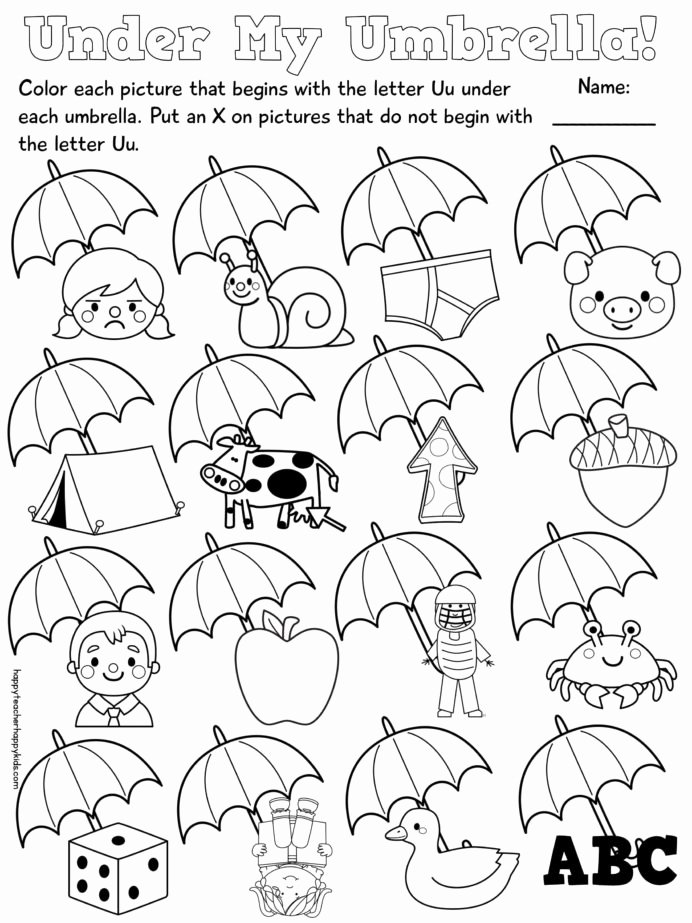 Pre Writing Worksheets for Preschoolers New Insects Preschoolers for Pre Writing Worksheet Printable