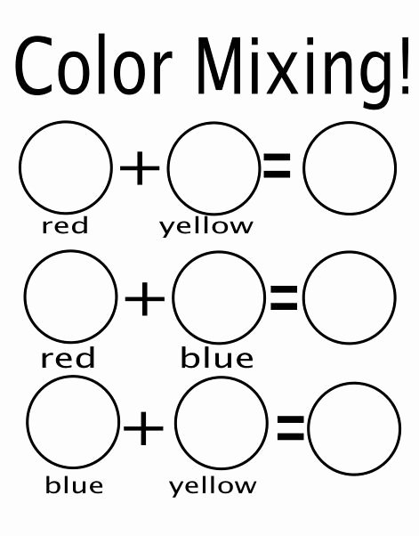 Primary Colors Worksheets for Preschoolers Lovely Cd2ec00f07f50fc D8 471—602 Pixels