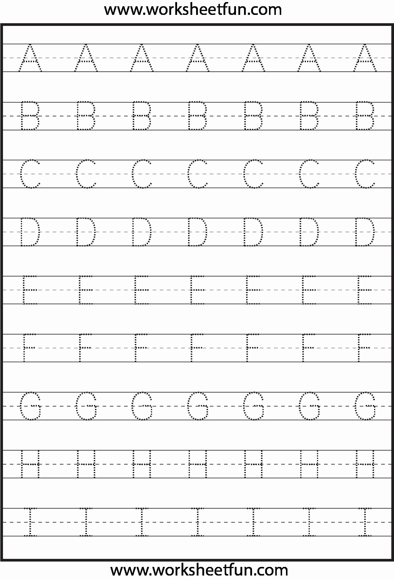 Printable Abc Worksheets for Preschoolers Unique Math Worksheet Kindergarten Abc Worksheets Kidzone Ws