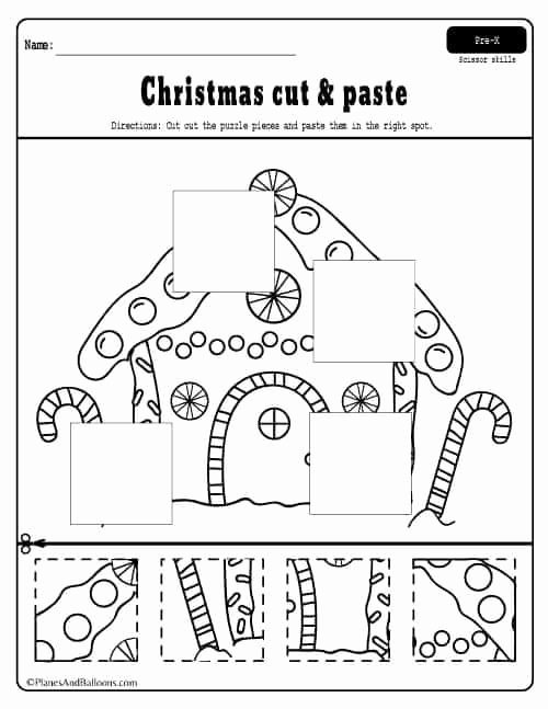 Printable Christmas Worksheets for Preschoolers Unique Pin by Kathleen Wells On Worksheets