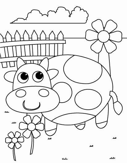 Printable Coloring Worksheets for Preschoolers Unique Free Printable Preschool Coloring Pages Best Coloring