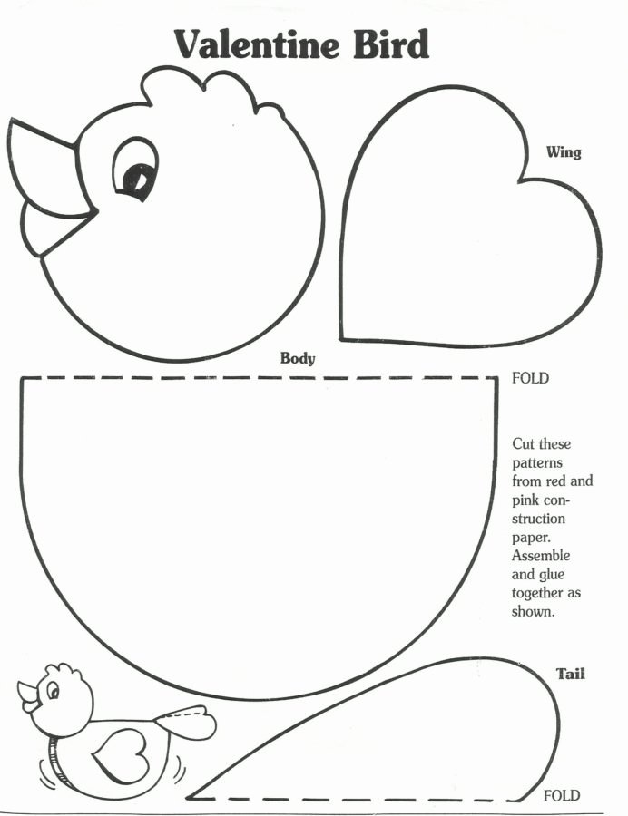 Printable Cutting Worksheets for Preschoolers Fresh Birds Worksheets Preschool Printable and Activities Pre Cut