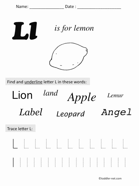 Printable Letter A Worksheets for Preschoolers Awesome Coloring Pages Preschool Letter Worksheets Free Printable