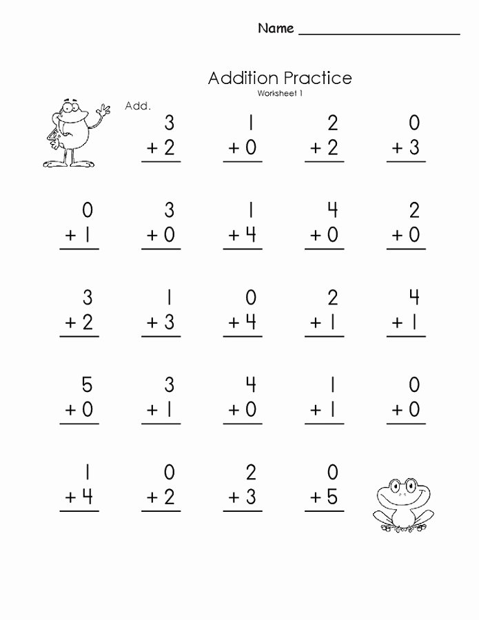 Printable Math Worksheets for Preschoolers Beautiful Coloring Pages Simple Worksheets for Kindergarten Free