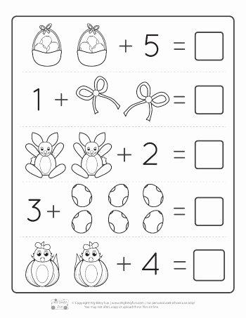 Printable Math Worksheets for Preschoolers Fresh Worksheet Beginner Math Line Worksheets for Preschoolers