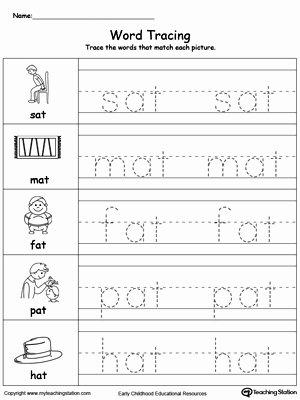 Printable Name Tracing Worksheets for Preschoolers Fresh Coloring Pages Free Printable Name Tracingrksheets