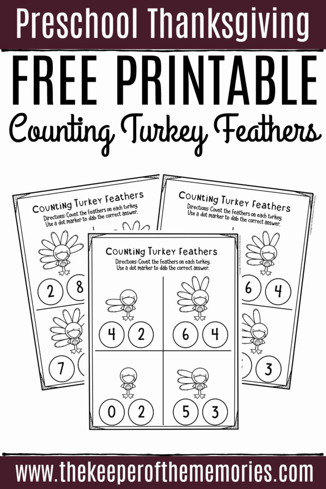 Printable Number Worksheets for Preschoolers Awesome Math Worksheet 64 Free Printable Prek Worksheets Picture