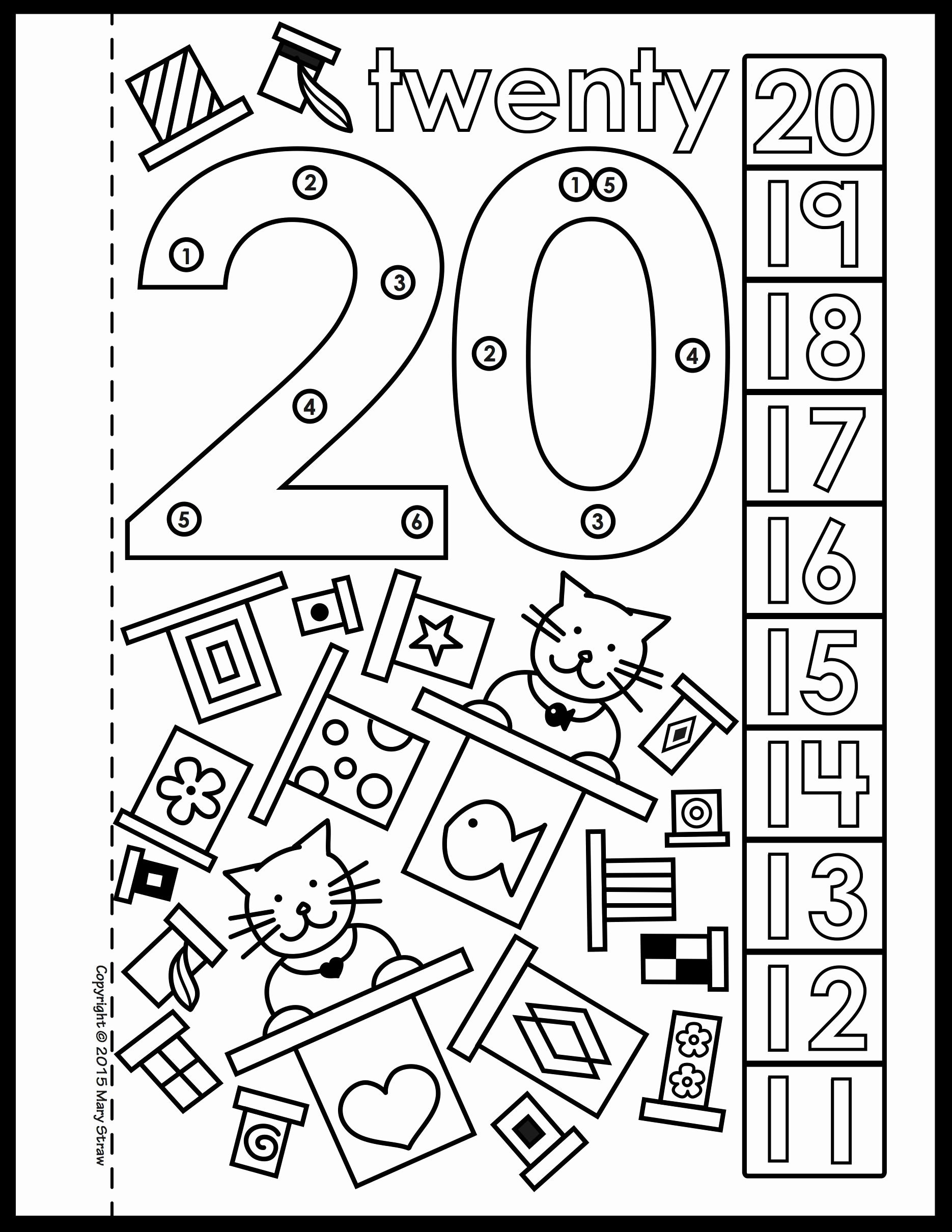 Printable Number Worksheets for Preschoolers New Worksheets Kingandsullivan Tracing Numbers for Preschool