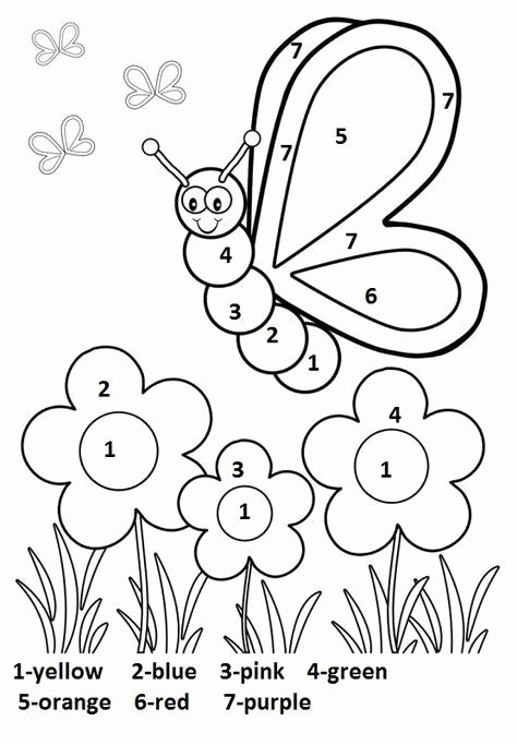 Printable Spring Worksheets for Preschoolers Fresh Free Printable Spring Worksheet for Kindergarten 3