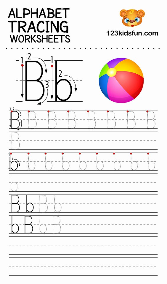 Printable Tracing Worksheets for Preschoolers Inspirational Worksheet Alphabet Tracing Worksheets Z Freetable for Kids