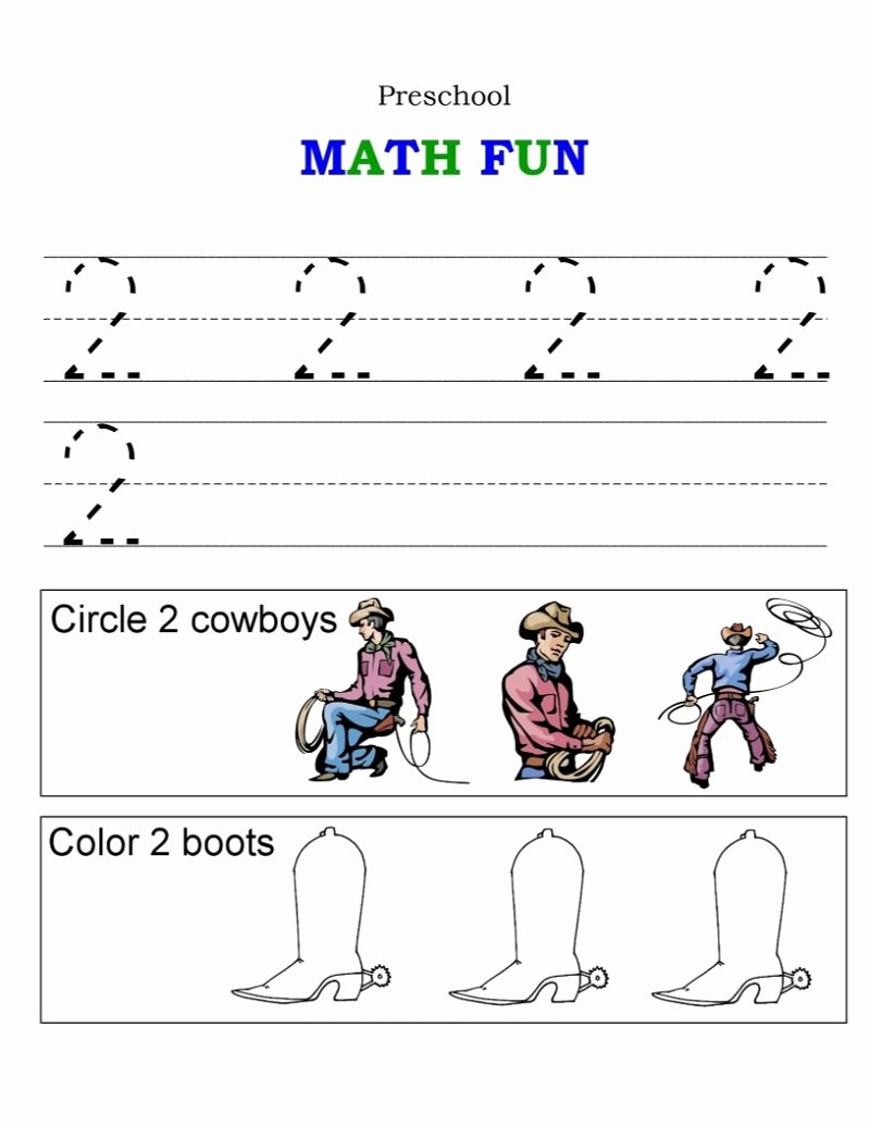 Printable Worksheets for Preschoolers Math Fresh Worksheet Fantastics Preschool Worksheets Free Printable