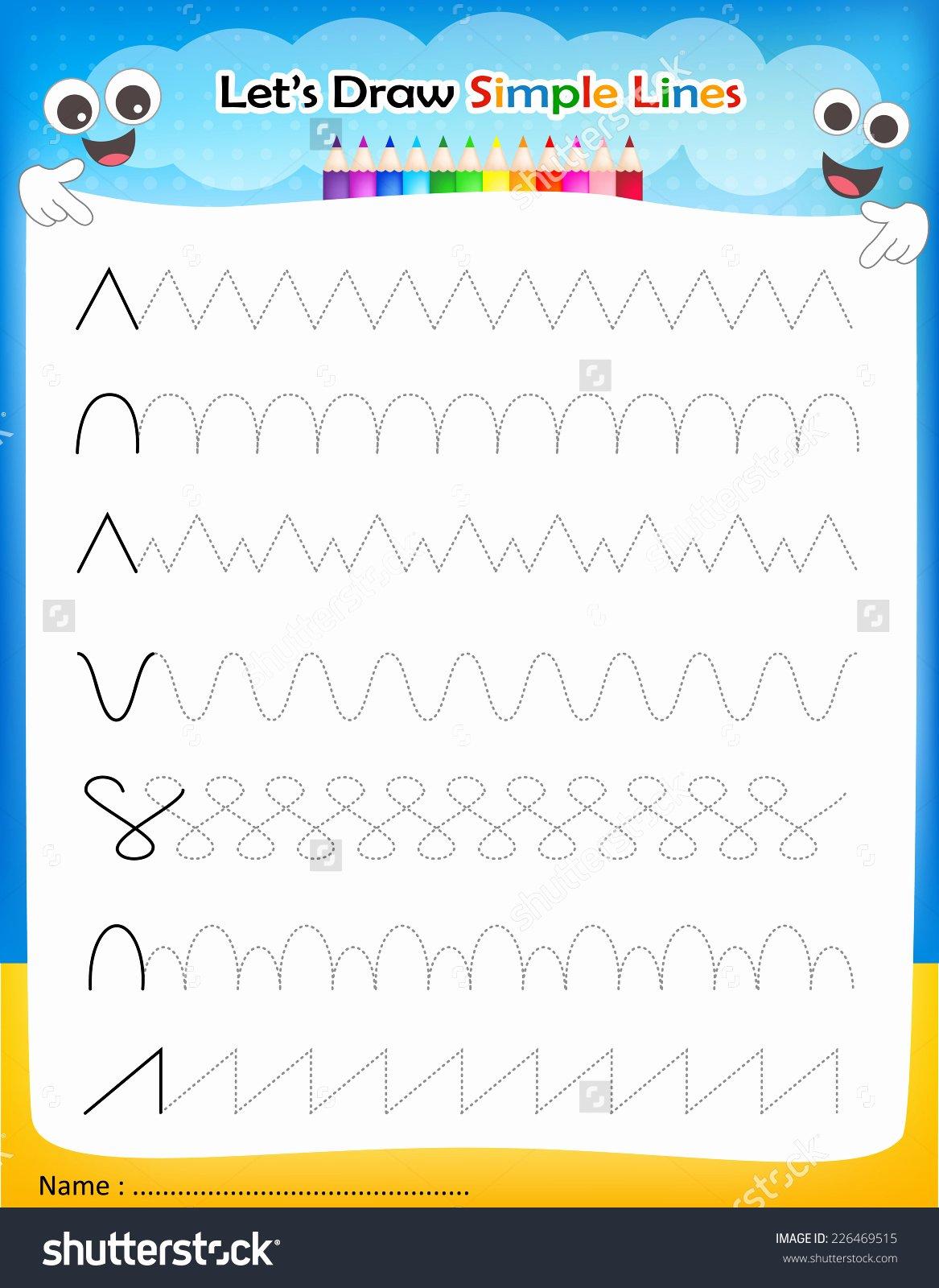 Printable Worksheets for Preschoolers Numbers Awesome Math Worksheet Math Worksheet Sight Word Writingtice