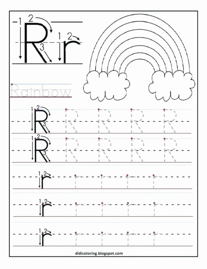 Printable Writing Worksheets for Preschoolers Lovely Letter forming Worksheets Printable and Activities Practice