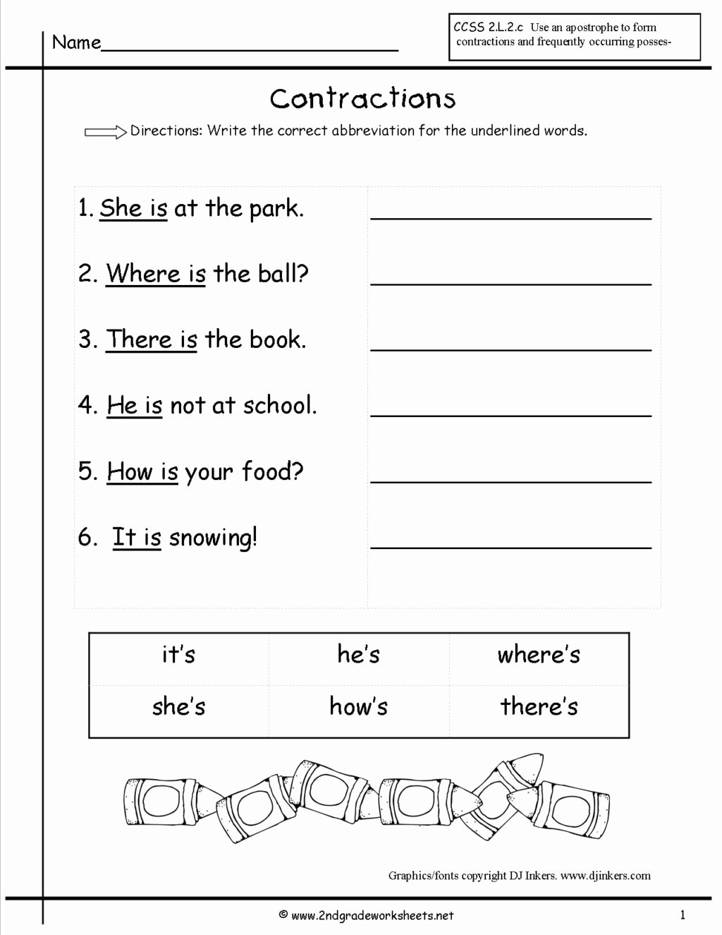 Printable Writing Worksheets for Preschoolers New Worksheet Writing Worksheets for First Grade Worksheet
