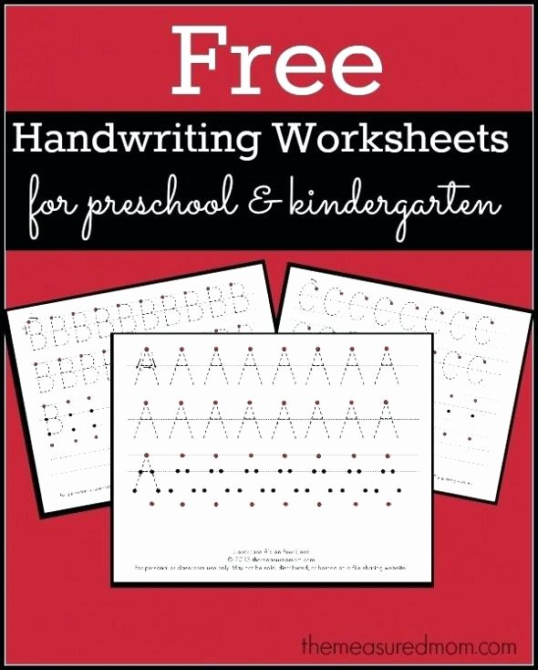 Printable Writing Worksheets for Preschoolers Unique Preschool Writing Worksheets Free Printable – Keepyourheadup